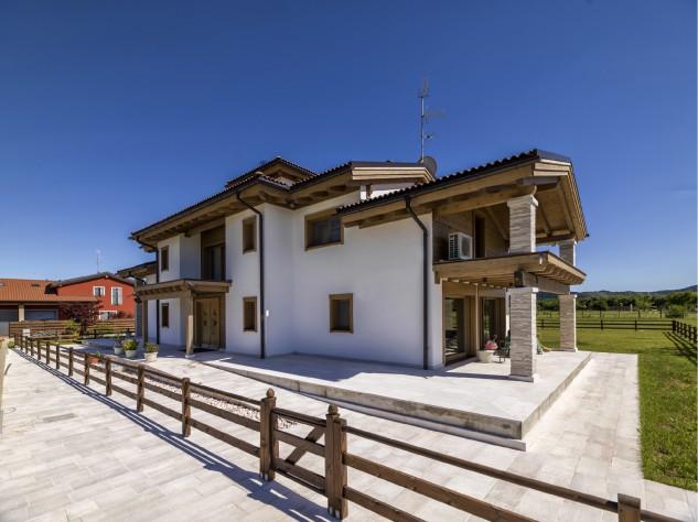La prima casa vedica costruita in italia secondo leggi naturali naturagiusta news prodotti - Agevolazioni costruzione prima casa 2017 ...