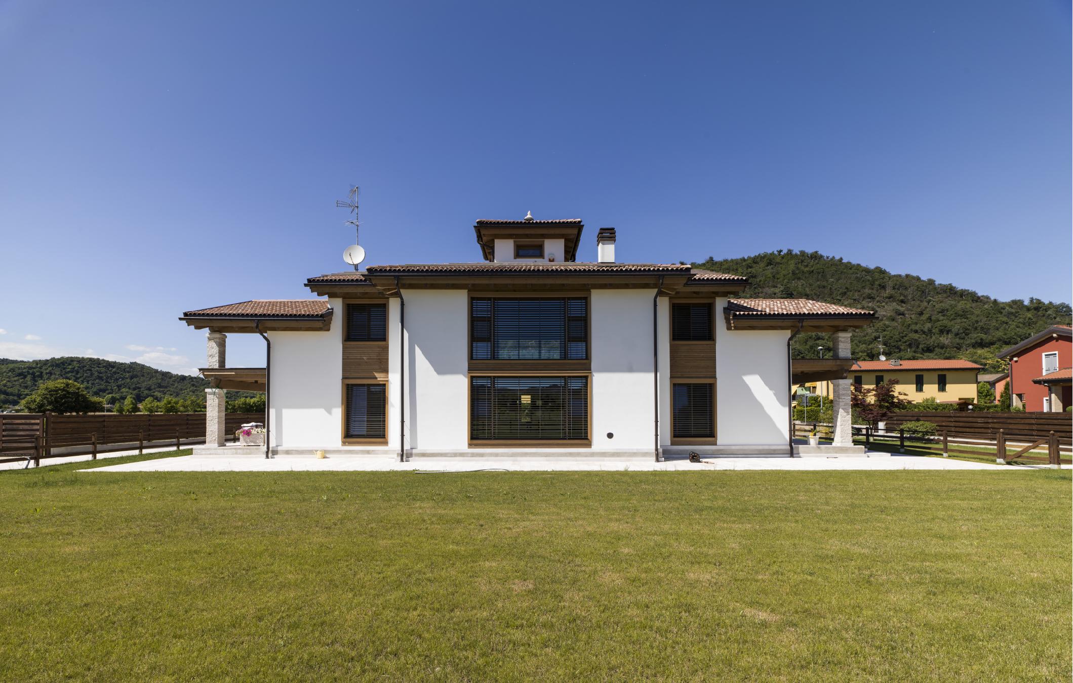 La prima casa vedica costruita in italia secondo leggi - Agevolazioni costruzione prima casa 2017 ...