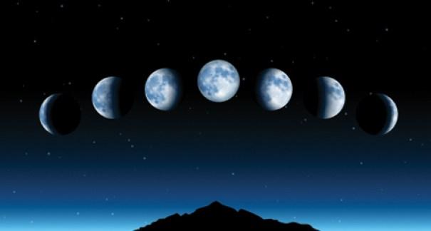 Calendario Lunare Segni Zodiacali.L Agenda Della Luna 2018 Naturagiusta News Prodotti E