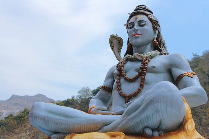 Le 112 tecniche di Shiva | NaturaGiusta - News, Prodotti e