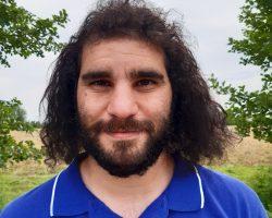 Hasan Andrea Abou Saida