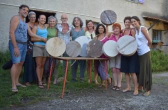 La Casa Heyoka: vivere in armonia con il Grande Spirito