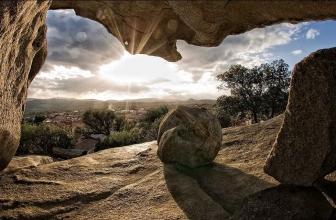 Tombe dei Giganti: gli incredibili poteri terapeutici