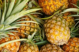 Ananas: Proprietà e rimedi naturali