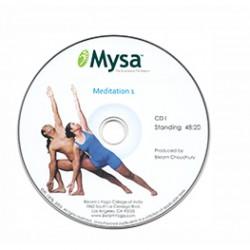CD MEDITAZIONE