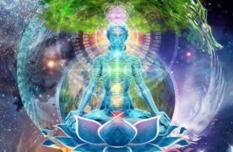 Cosa significa vivere in terza, quarta o quinta dimensione?