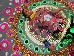 I Mandala: l'universo parla