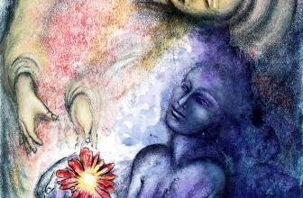 Gli stati di coscienza dell'anima: il Viaggio