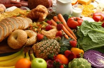 Monica Grando – Alimenti energetici